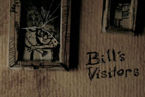 Bill's Visitors